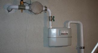 Как проверить газовый счетчик