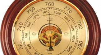 How to choose a barometer