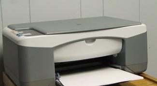 Как установить принтер, если он был удален
