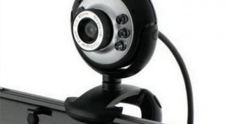 Как подключить веб-камеру к ПК