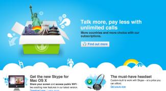 Как установить второй Skype