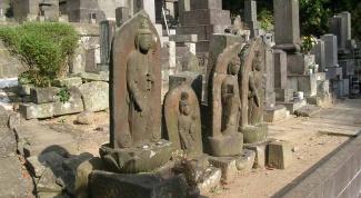 Как найти место захоронения человека