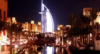 Как уехать в ОАЭ
