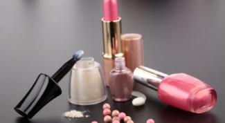 Как заказать косметику Oriflame