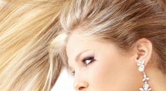 Как восстановить осветленные волосы