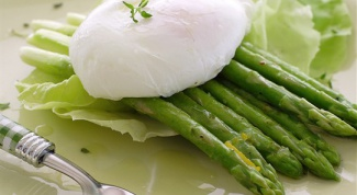 Как приготовить яйцо пашот