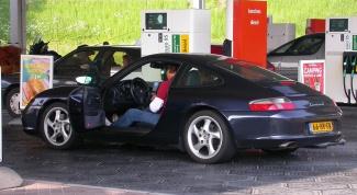 Как сделать расход топлива меньше