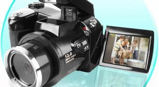 Как выбрать фотоаппарат для съемки самого себя