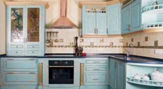 Как оформить интерьер кухни