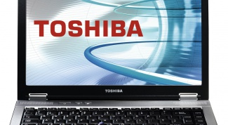 Как установить XP на ноутбук Toshiba