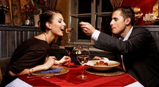 How to make a romantic evening for the girl