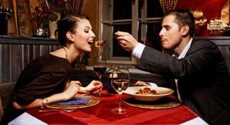 Как сделать романтический вечер девушке