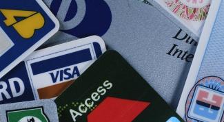 Как выбрать кредитную карту в 2017 году