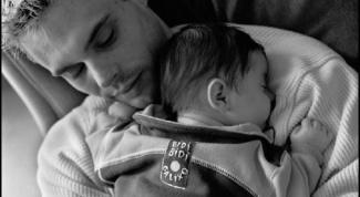 Как усыновить собственного ребенка