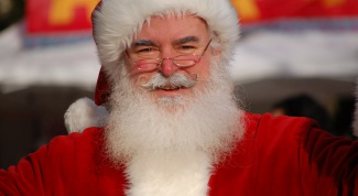 получить от Деда Мороза подарок