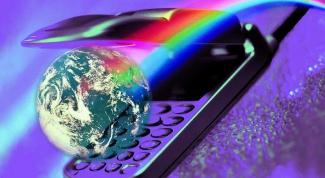 Как набрать международный формат номера телефона
