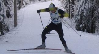 Как выбрать универсальные лыжи