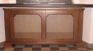 Как закрыть радиатор отопления