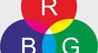 Как преобразовать в формат rgb