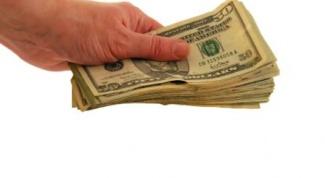 Как отправить деньги из Украины в Россию