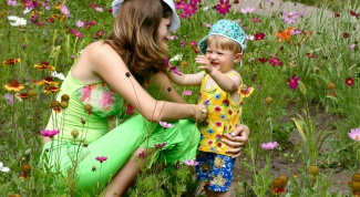 Как объяснить ребенку, что такое жизнь