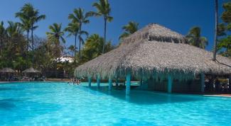 Как долететь в Доминикану