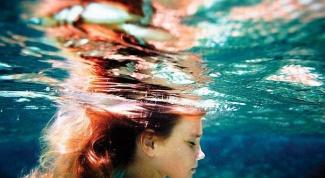 Как научиться задерживать дыхание по водой
