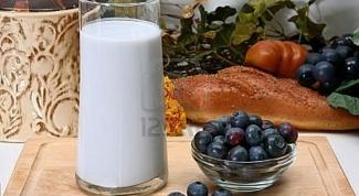 How to cook yogurt from Narine
