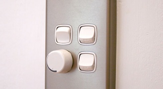 Как подключить переключатели на свет