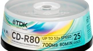 Как восстановить файл на CD-диске