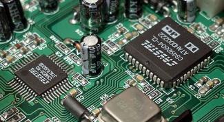 Замена микросхем: как провести ремонт