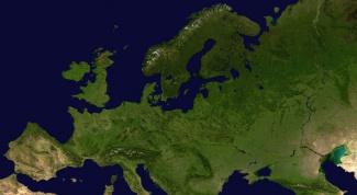 Как попасть в Европу