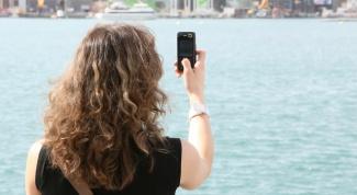 Как улучшить фото снятое на мобильник