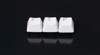 Как заливать на ftp сервер