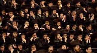 Как найти еврейские корни