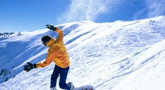Как выбрать костюм для сноуборда