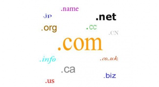 How to change the domain name