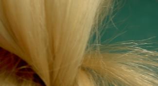 Как плести косу из четырех прядей