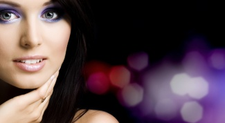 Как закрасить черный цвет волос