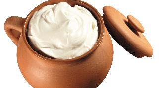 Как сделать сметану из молока