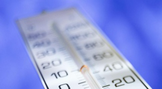 Как повысить низкую температуру