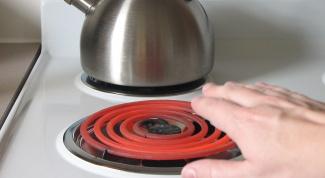 Как готовить на электроплите