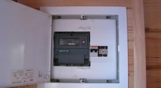 Как заменить счетчик электроэнергии