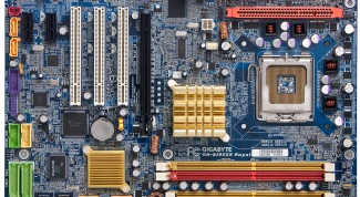 How to fix the motherboard