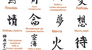 Как включить поддержку иероглифов