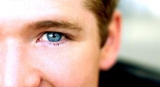 Как понять парня по глазам