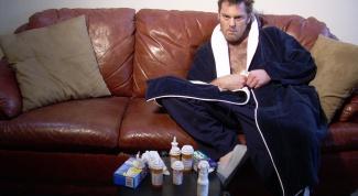Как избавиться от насморка и кашля