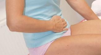 Как снять спазм желудка