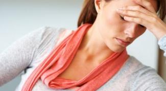 Как избавиться от головной боли беременной