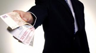 Как оформить заем денег
